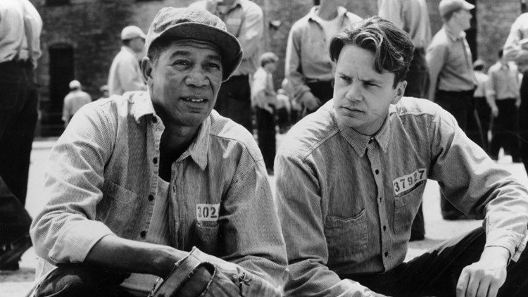 Some of 'The Shawshank Redemption' cast to celebrate film