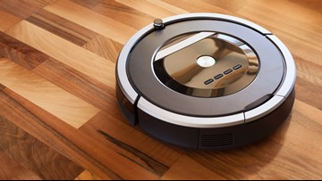 Oregon woman calls 911 to report burglar; deputies find a Roomba instead