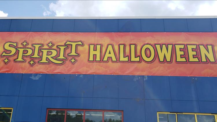 Abilene Tx Halloween 2020 Is there a Spirit Halloween store near me? Find the closest store