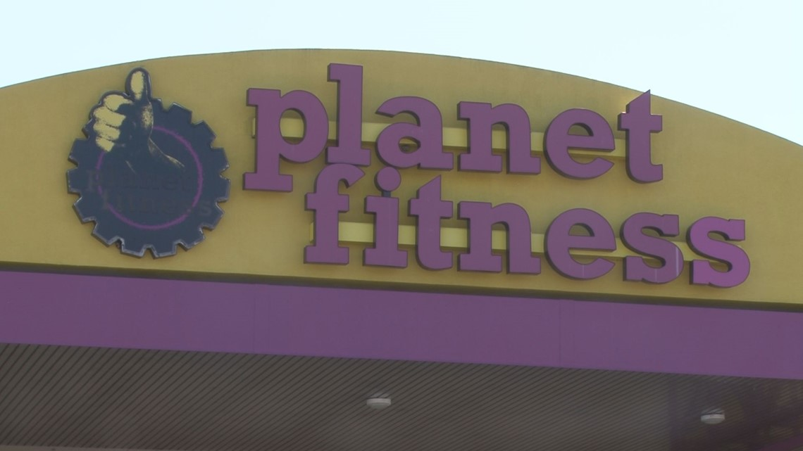 San Angelo's Planet Fitness location expected to reopen Monday
