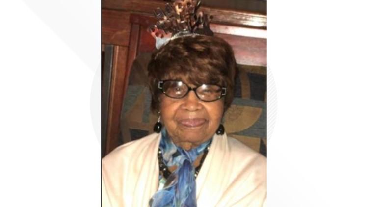 'All of us love her': Macon woman celebrates milestone birthday