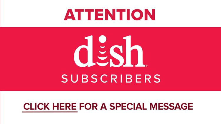 Attention DISH Subscribers