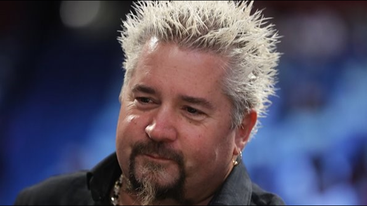 Guy Fieri helps raise $25 million for restaurant workers during pandemic