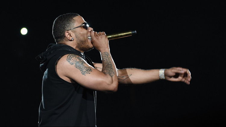 Grammy-winning R&B/rap artist Nelly headed to Christoval for early fall concert