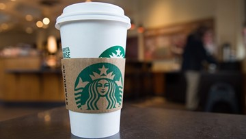 Yes, even Starbucks has Black Friday, Cyber Monday deals