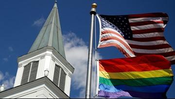 United Methodist Church agrees to split amid LGBTQ differences