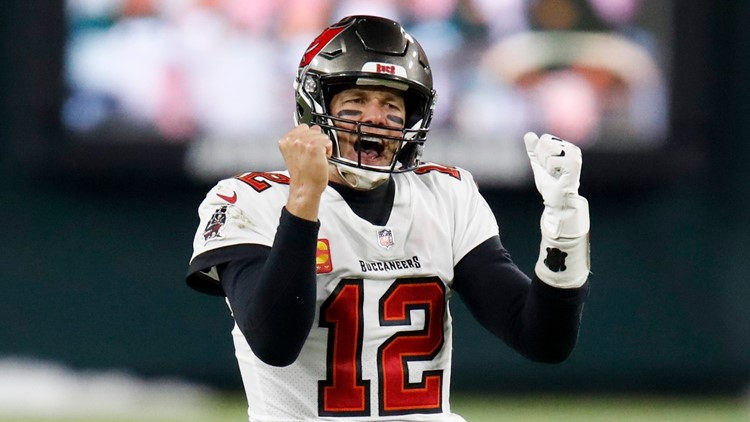 Tampa Bay Buccaneers are Super Bowl LV bound
