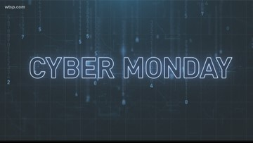 Cyber Monday sales predicted to jump 19%