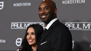 'Beautiful blessings taken too soon'   Vanessa Bryant makes statement on Kobe and Gianna