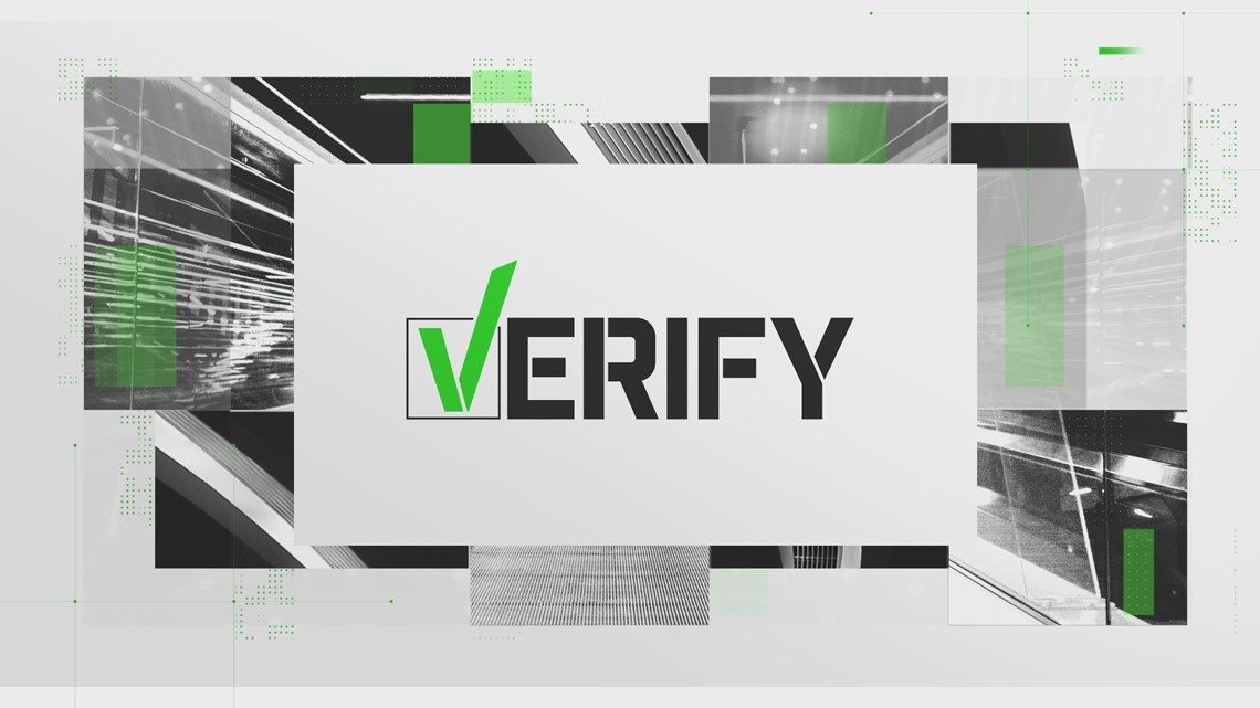 VERIFY: UV light lamps are not a safe or effective in killing the coronavirus.