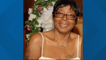 71-year-old great-grandmother shot, killed trying to break up fight, DC police say