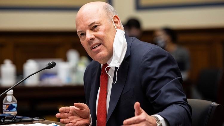 Biden nominates 3 members for US Postal Service board, putting pressure on Postmaster Dejoy