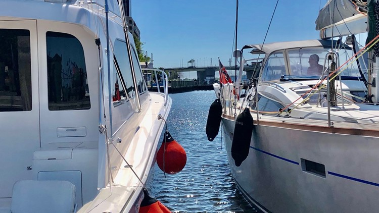 The Coast Guard urges boaters to be prepared and safe on the water