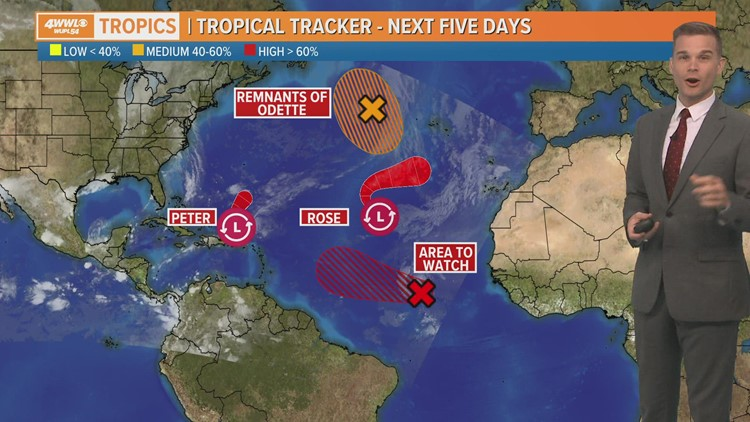 Hurricane Ida makes landfall in Port Fourchon as a Category 4