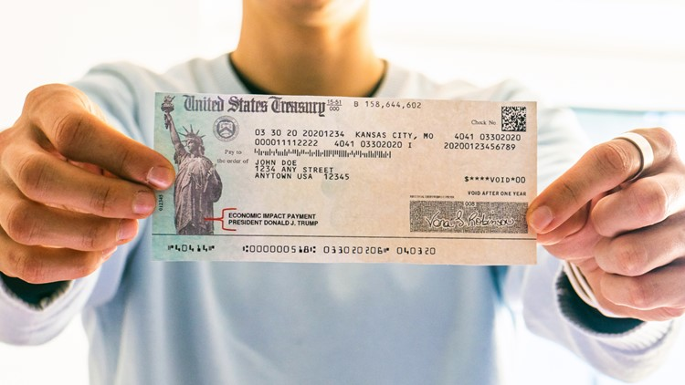 Stimulus check update: Veterans should start getting $1,400 payments Wednesday