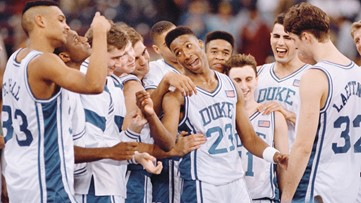 The greatest Championship Monday moments in NCAA Tournament history