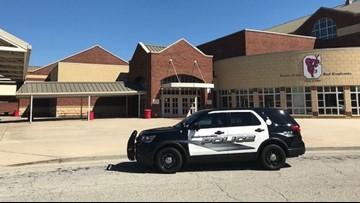 Police: Teen had plan to attack metro Atlanta church, murder 'multiple' people