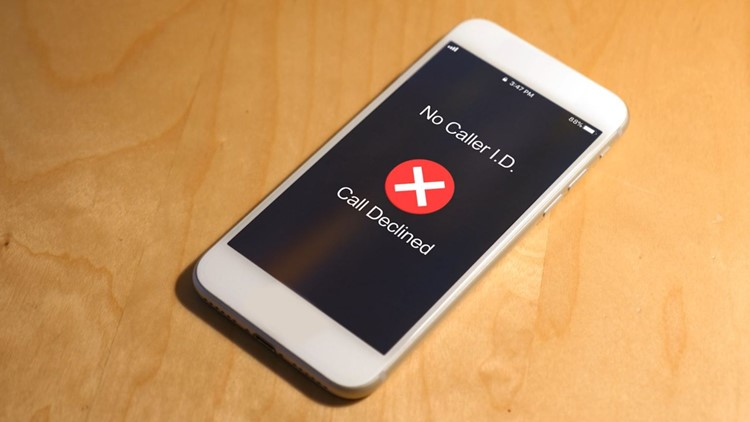 How to stop getting robocalls