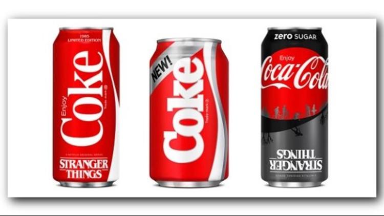 New Coke coming back