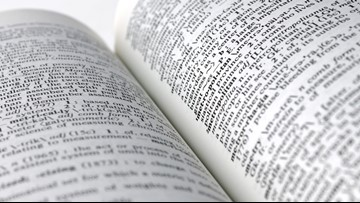 'Quid pro quo' has got to go: Here's the latest batch of banned words
